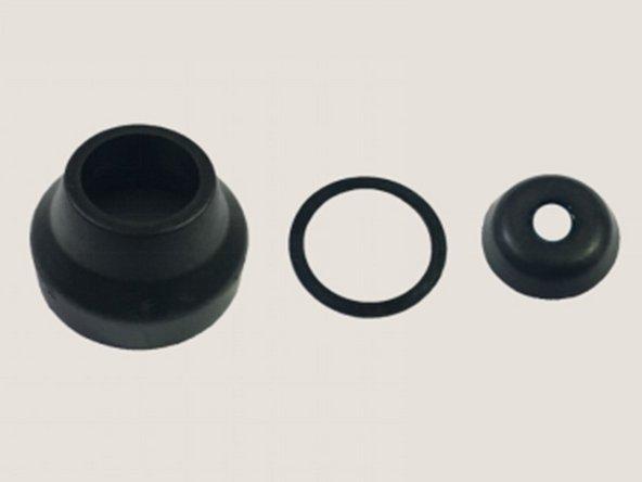 Remplacement du Couvercle de mandrin pour Perforateur Dexter UP20
