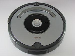 iRobot Roomba 655 Pet Series Reparatur