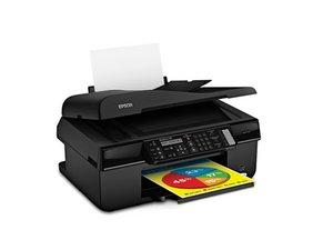 Epson Printer Onarım