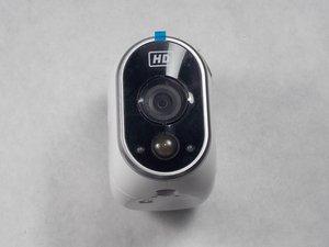 Netgear Arlo 2 Camera HD Security System Repair