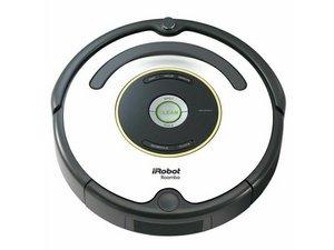 iRobot Roomba 665 Repair