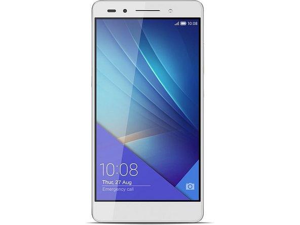 Huawei Honor 7 LCD screen Replacement
