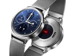 Huawei Watch (1st Gen)