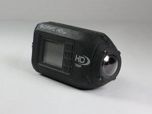 Drift HD 720 Repair