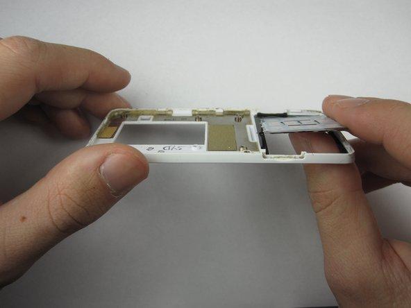 LG Chocolate Keypad Replacement