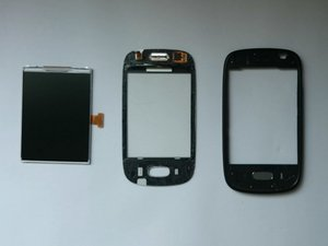 Touchscreen, Digitizer Glass, LCD Display