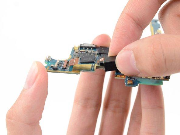 Samsung Galaxy Note Rear Facing Camera Replacement