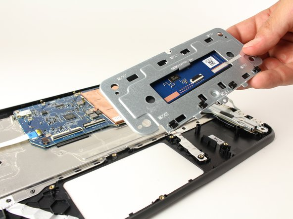 Dell Chromebook 11 3180 Touchpad Replacement
