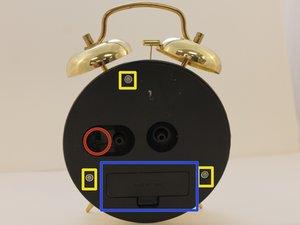 Alarm Switch
