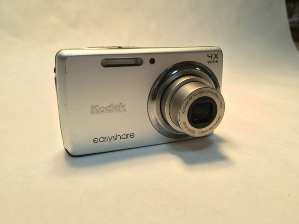Kodak EasyShare M532 Screen  Replacement