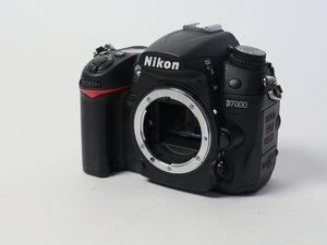 Nikon D7000 Repair