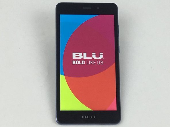 BLU Life XL Battery Replacement