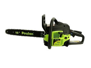 Poulan Chainsaw