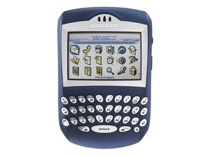 BlackBerry 7290 Repair