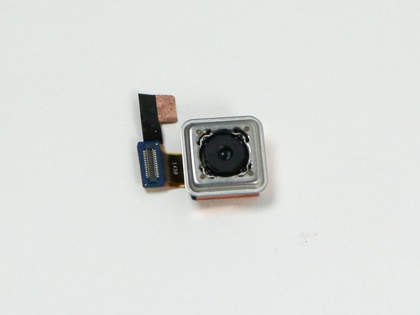 HTC One M9 Rear Facing Camera Replacement