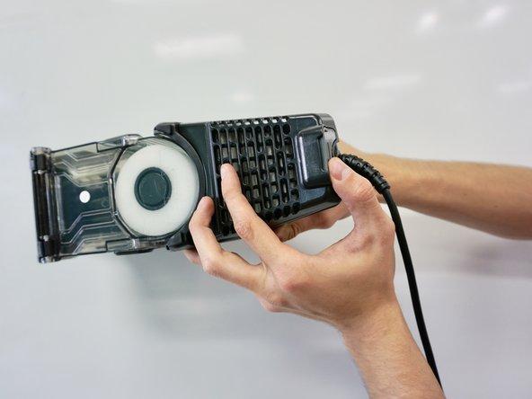 Shark Flex DuoClean Power Cord Replacement