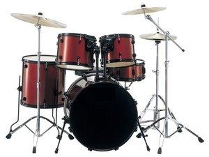 Drums Repair