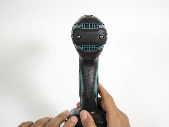 Makita XPH01 Drill Brush Replacement