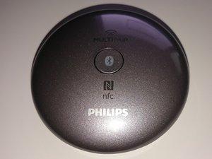 Philips Bluetooth adapter AEA2700 Teardown