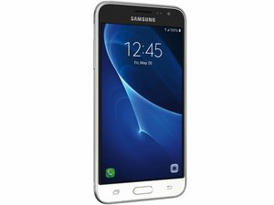 Samsung Galaxy J3 2016 Verizon (J320V)
