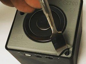Speaker Battery