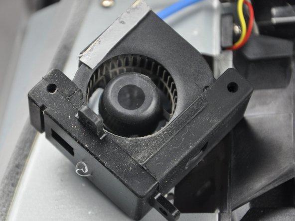 Optoma HD20 Fan Replacement