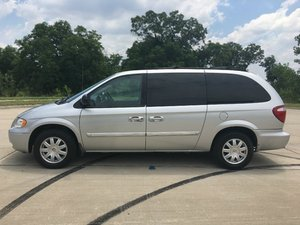 2001-2007 Chrysler Town and Country Repair