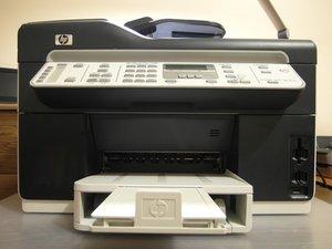 HP Officejet Pro L7580 Repair