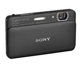 Sony Cyber-shot DSC-TX55 Repair