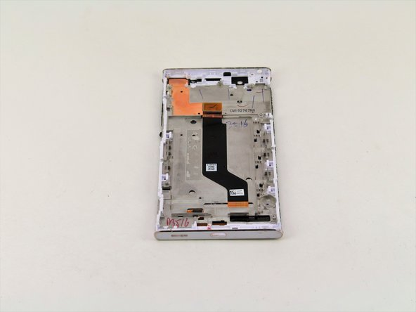 Sony Xperia XA1 Ultra LCD Display Touchscreen Digitizer Replacement