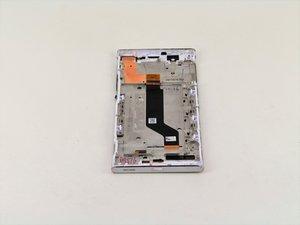 LCD Display Touchscreen Digitizer