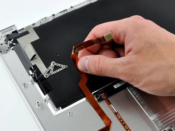 MacBook Air Models A1237 and A1304 Upper Case Replacement