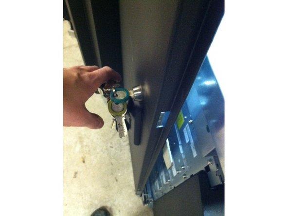 M3t Kiosk  Preventative maintenance
