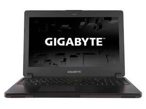Gigabyte P35G V2 Laptop Repair