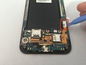 SIM/MicroSD Assembly
