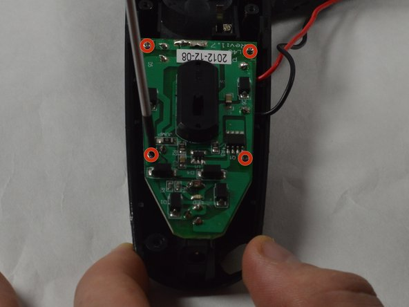 Remington MB4040 Battery Replacement