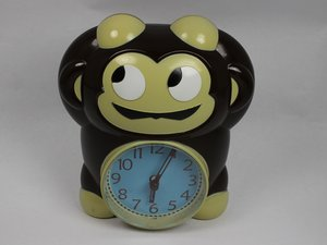 Circo Monkey Alarm Clock Onarım