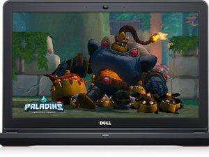 Reparo de Dell Inspiron 15 5577 Gaming