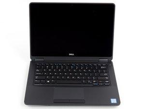 Dell Latitude E5270 Reparatur