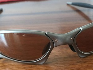 Oakley Penny (X-Metal) Repair