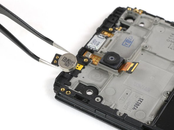LG V20 Vibration Motor Replacement