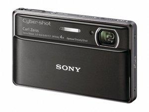 Sony Cyber-shot DSC-TX100V Repair