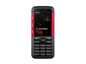 Nokia 5310b XpressMusic Repair