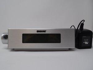 Sony Dream Machine ICF-C717PJ