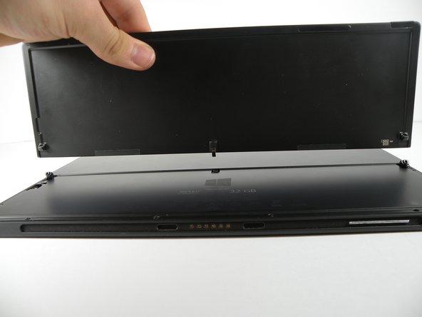 Microsoft Surface RT Kick-stand Replacement