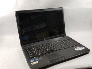 Toshiba Satellite C675-S7106