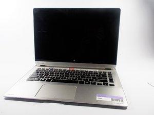 Toshiba Satellite Click 2 Pro Repair