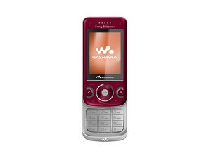 Sony Ericsson 760a Repair