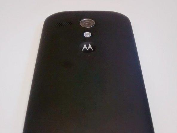 Motorola Moto G 1st Generation Midframe Replacement