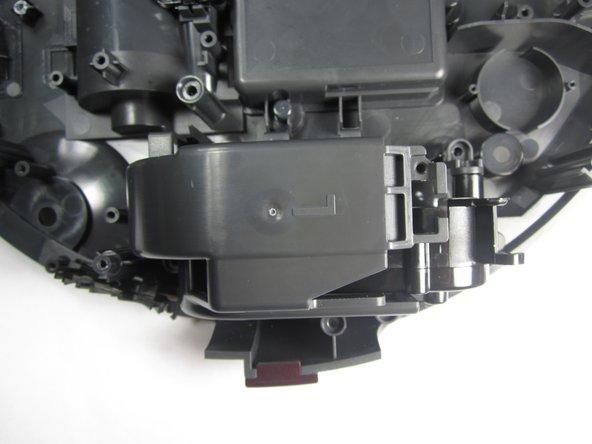 RYDIS H68 Pro Wheel  Replacement